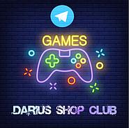 Друзья! Наш магазин запускает новый проект: «Darius Shop Club».