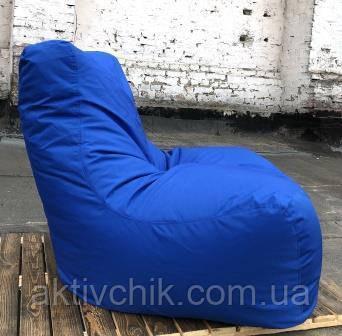 Кресло Босс Синий