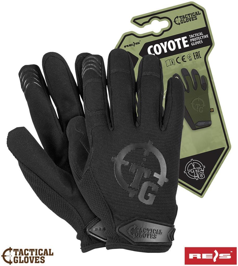 Тактические перчатки REIS Польша RTC-COYOTE B