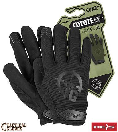 Тактические перчатки REIS Польша RTC-COYOTE B, фото 2