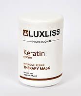 Маска для волос Luxliss для глубокого восстановления волос, 100 мл