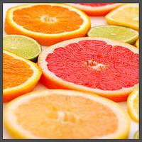 Ароматизатор Xi'an Taima Very sour citrus fruit mix, фото 1