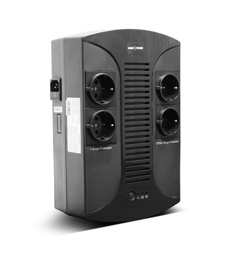 ИБП LogicPower LP 650VA-PS AVR