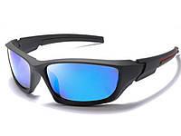 Солнцезащитные очки LongKeeper HD поляризованные  Голубой