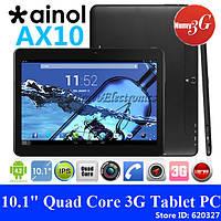 Планшет Ainol Numy 3G AX10 4Ядра+16Gb+2Sim/3G, фото 1