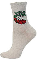 Носки женские лен, фото 1