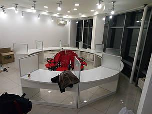Стол в офис.  -1