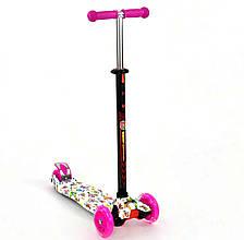 Самокат Best Scooter MAXI 779-1396