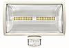 Світлодіодний прожектор 30 Вт з датчиком руху theLeda E30 WH th 1020915