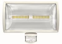 Светодиодный прожектор 30 Вт с датчиком движения theLeda E30 WH th 1020915