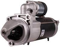 Стартер на двигатель Дойц 3.2 4.3 5.4 6.5 Deutz F3L912 F4L912 F5L912 F6L912 BF6M1013 BF4M1013
