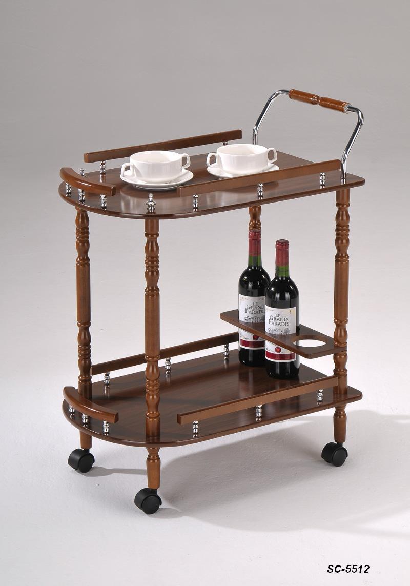 Сервировочный столик Onder Metal W-17 (SC-5512)