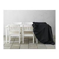 TOSTERÖ  Чехол для мебели, черный