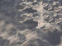 Песок речной намывной
