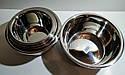 Набор стальных  мисок 5 штук GA Dynasty 24030, фото 9