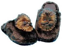 Тапки Чубака тапочки Звездные Войны Star Wars