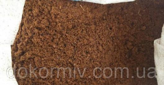 Креветочная мука (белковая добавка в корм животным, прикормка), фото 2