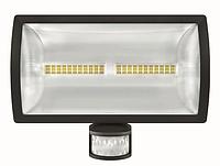 Светодиодный прожектор 30 Вт с датчиком движения theLeda E30 ВК th 1020916