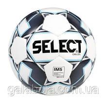 Мяч футбольный Select Delta (размер 5)