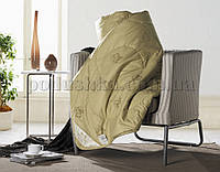 Одеяло Word of Dream из верблюжьей шерсти Camel Quilt 140х205 см вес одеяла - 2700 гр