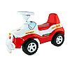 Детская машинка каталка Джипик Орион разные цвета