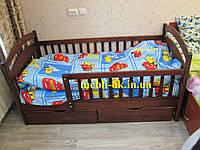 Детская кровать Карина Мини 80*160 от ПРОИЗВОДИТЕЛЯ