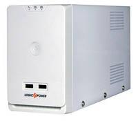 ИБП Logicpower LP U650VA (White)
