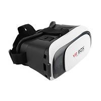 Очки виртуальной реальности VR Box 2.0 + Пульт в подарок