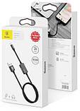 Аудио USB-адаптер Baseus Music Series Audio Cable for iPhone (Lightning) , фото 4
