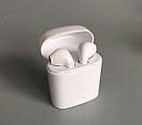 Безпроводные наушники i7   Bluetooth наушники (ifans, airpods), фото 7
