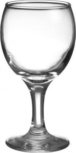 Бокал 165 мл для белого вина стеклянный Kouros UniGlass