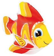 """Надувная игрушка """"Рыбка"""" 58590 sco"""