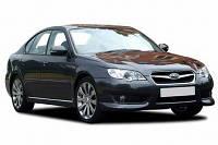 Стекло лобовое, заднее, боковое для Subaru Legacy/Outback (Седан, Комби) (2003-2009)