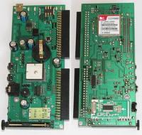 """Плата расширения GSM Учебно лабораторный стенд """"EV8031/AVR"""""""