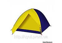Green Camp 1001, палатка 2-х местная