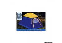 Green Camp 3005, палатка 2-х местная