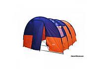Coleman 3017, палатка 4-х местная, фото 1