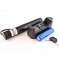 Красная мощная лазерная указка Laser 306 лазер