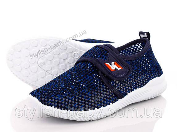 Дитяче взуття оптом 2019. Дитяча спортивна взуття бренду Bluerama для хлопчиків (рр. з 31 по 36), фото 2