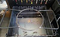 """Накладка на мангал """"Кільце"""" для установки казана, фото 1"""