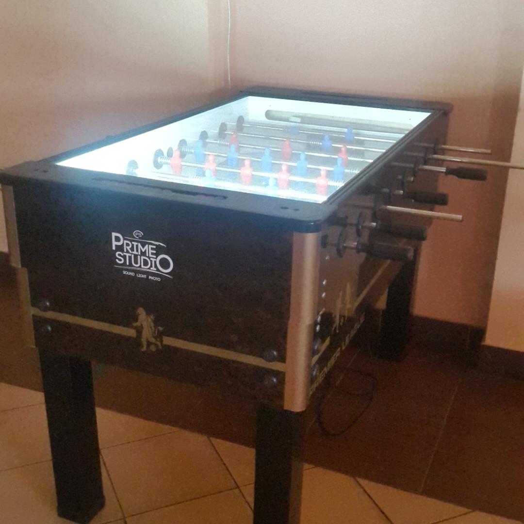 Футбол аппарат для кафе б.у. (Италия)