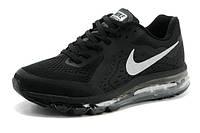 Кроссовки Nike Air Max 2014 Black, фото 1