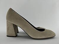 Туфлі жіночі шкіряні Stuart Weitzman Mary