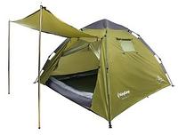 Палатка KingCamp Monza 3(KT3094) Apple green