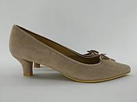 Туфлі жіночі шкіряні Stuart Weitzman Lopanache
