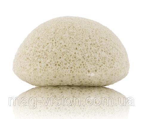 Спонж для сухой кожи VISION Skincare на основе экстракта батата