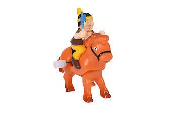 Заводная игрушка goki Индеец 13094G-4