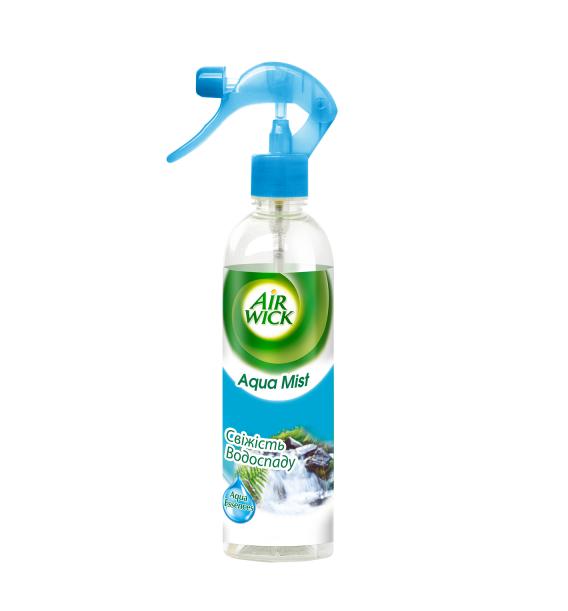 """Освежитель воздуха Air Wick """"Aqua Mist"""" (345мл.) в ассортименте"""
