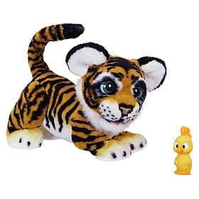 Интерактивный тигренок Амурчик FurReal Friends Hasbro Roarin Tyler The Playful Tiger (B9071)
