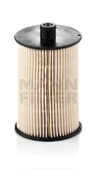 Фильтр топливный Volkswagen LT 2,8tdci Mann